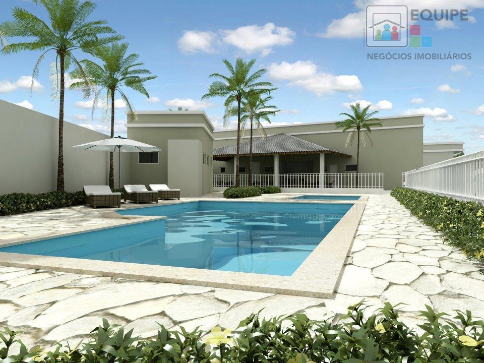Apartamento de 2 dormitórios à venda em Conjunto Habitacional Pedro Perri, Araçatuba - SP