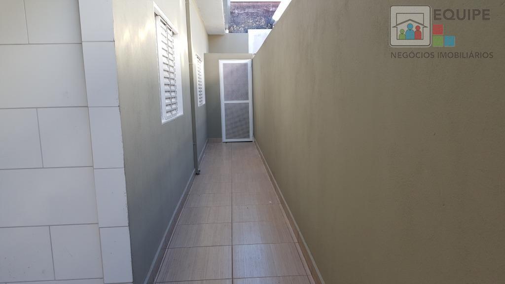 Casa de 2 dormitórios em Planalto, Araçatuba - SP
