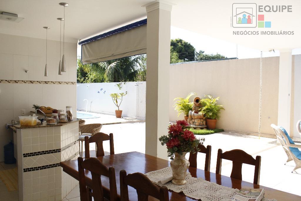 Casa de 3 dormitórios à venda em Vila Industrial, Araçatuba - SP