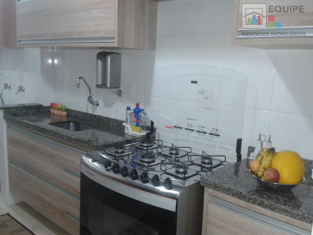 Apartamento de 2 dormitórios à venda em Santana, Araçatuba - SP