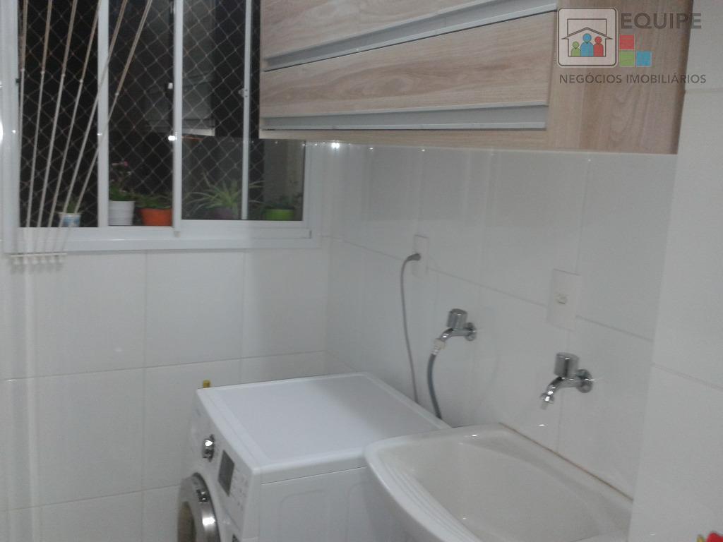 Apartamento de 2 dormitórios em Santana, Araçatuba - SP