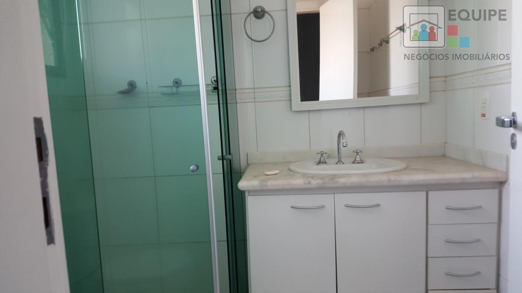 Apartamento de 3 dormitórios à venda em Jardim Nova Yorque, Araçatuba - SP