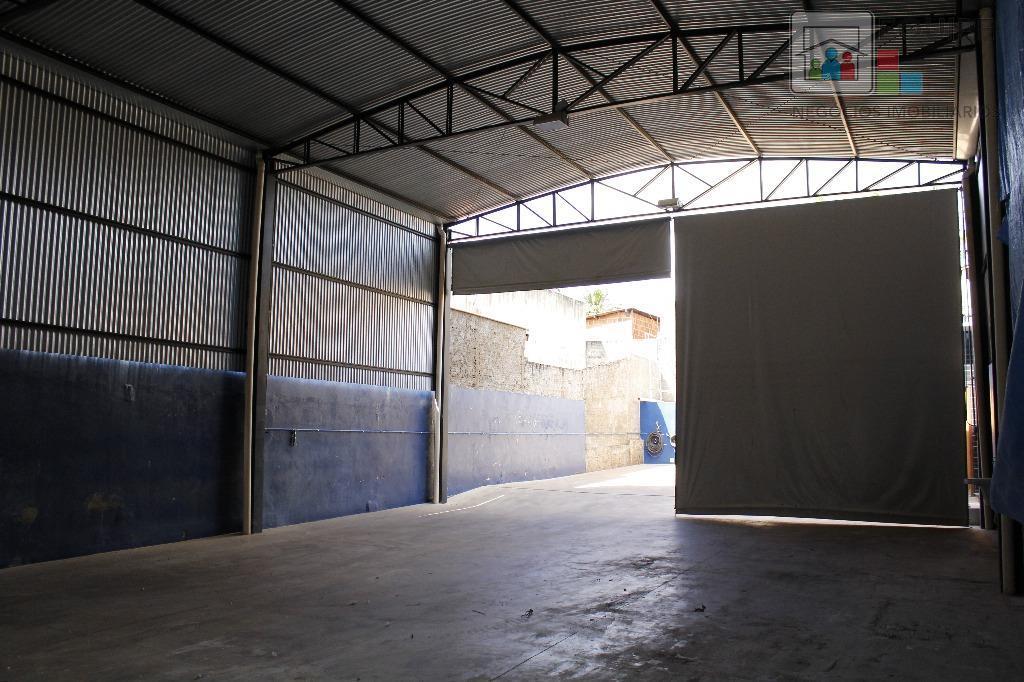 Salão em Umuarama, Araçatuba - SP