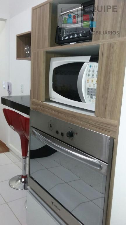 Apartamento de 2 dormitórios à venda em Panorama, Araçatuba - SP