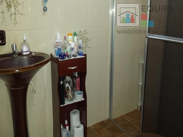 Casa de 2 dormitórios em Conjunto Habitacional Nossa Senhora Aparecida, Araçatuba - SP