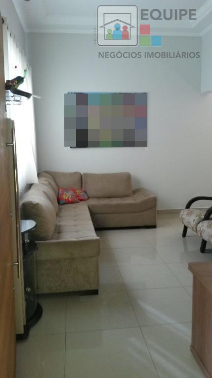 Casa de 3 dormitórios em Palmeiras, Araçatuba - SP