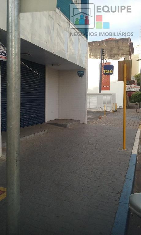 Salão à venda em Centro, Araçatuba - SP
