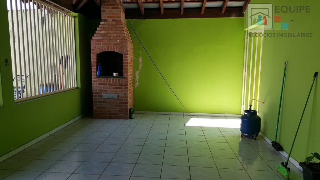 Casa de 2 dormitórios à venda em Presidente, Araçatuba - SP
