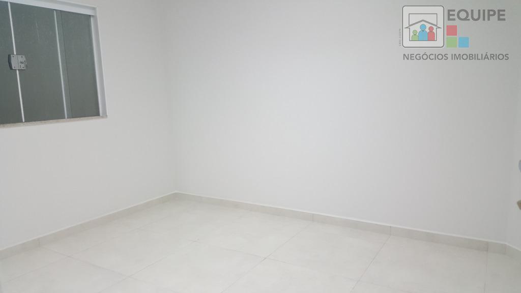 Casa de 2 dormitórios em Jardim Nova Yorque, Araçatuba - SP