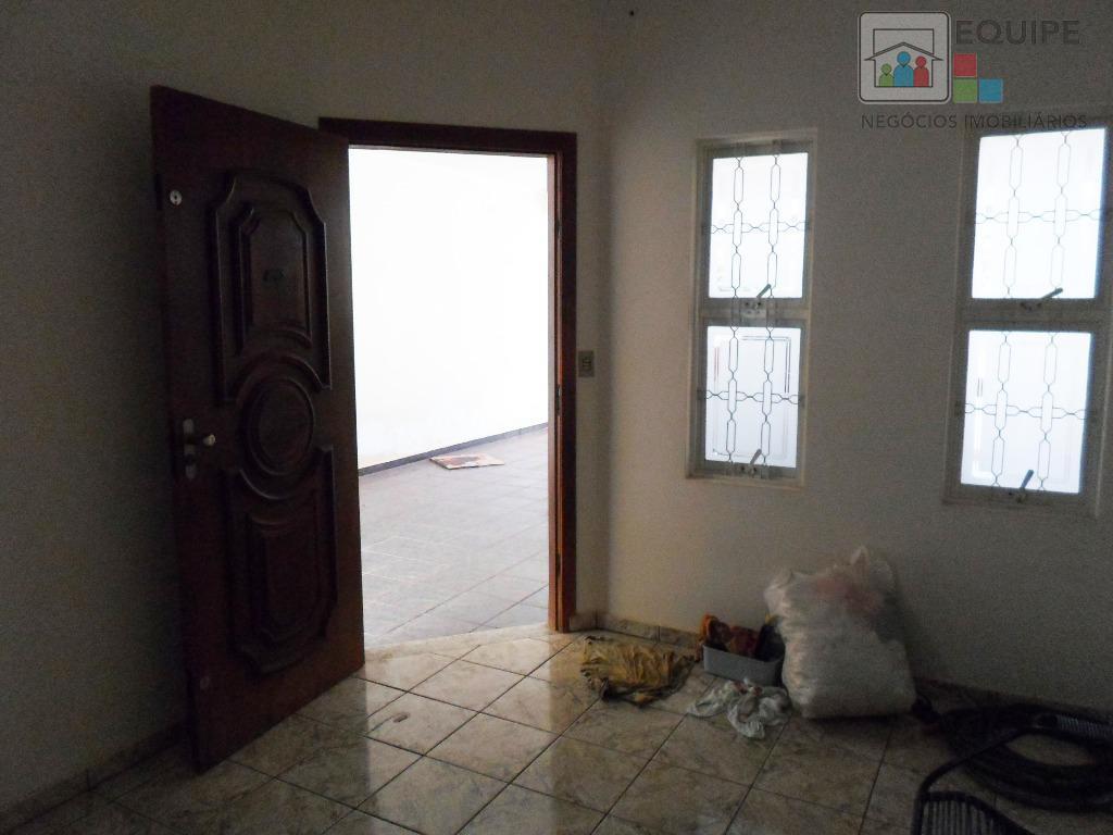 Casa de 3 dormitórios à venda em Ipanema, Araçatuba - SP