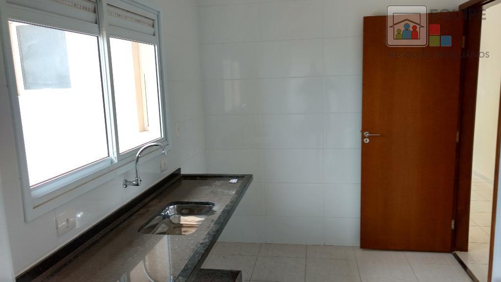 Apartamento de 2 dormitórios à venda em Vila Mendonça, Araçatuba - SP