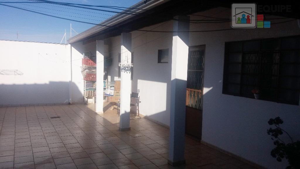 Casa de 1 dormitório à venda em Água Branca Ii, Araçatuba - SP