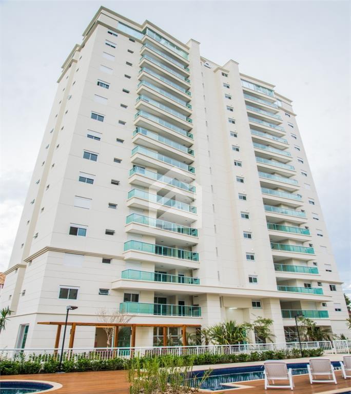 Apartamento residencial à venda, Mansões Santo Antônio, Camp de BDL Imóveis.'