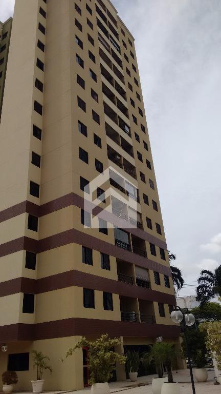 Apartamento residencial para locação, Mansões Santo Antônio,