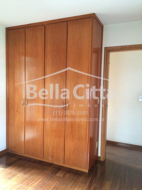 Apartamento Padrão à venda, Vila Romana, São Paulo