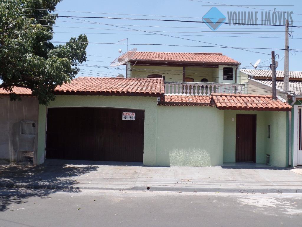 Sobrado  residencial à venda, Jardim Nova Indaiá, Indaiatuba