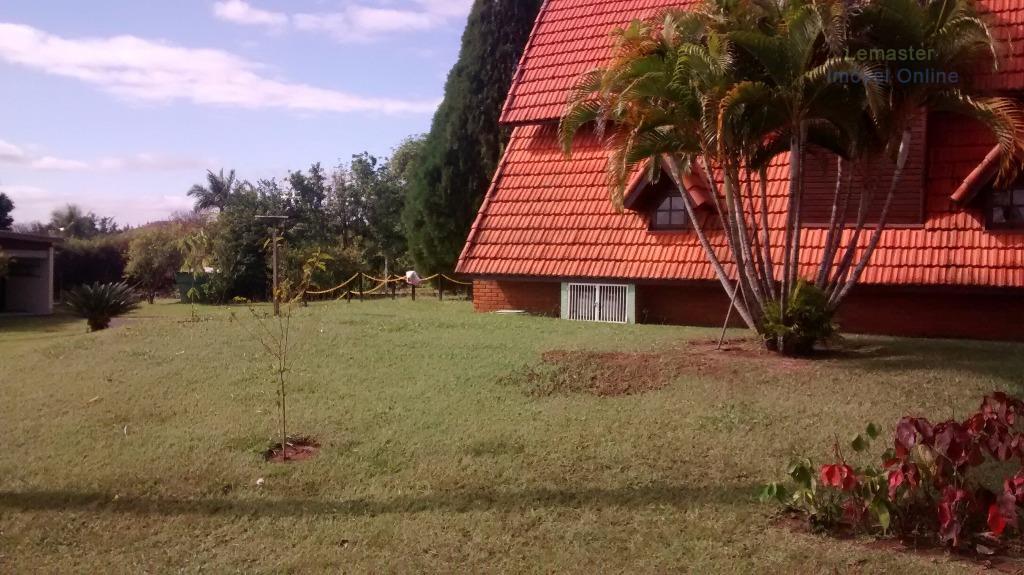Chácara  rural à venda, Colinas do Mosteiro de Itaici, Indai
