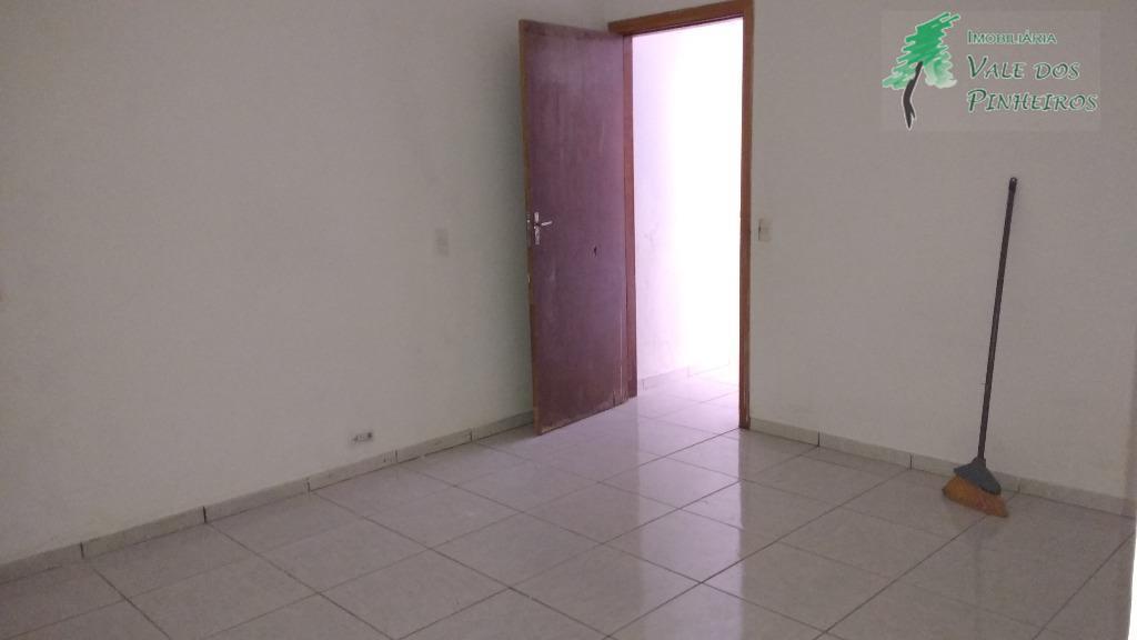 Casa residencial para locação, Vila Indiana, Taboão da Serra.