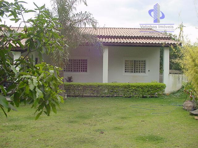 Chácara residencial à venda, Estância das Flores, Vinhedo - CH0007.