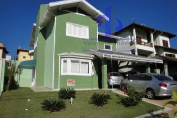 Casa residencial para locação, Condomínio Residencial Terras do Caribe, Valinhos.