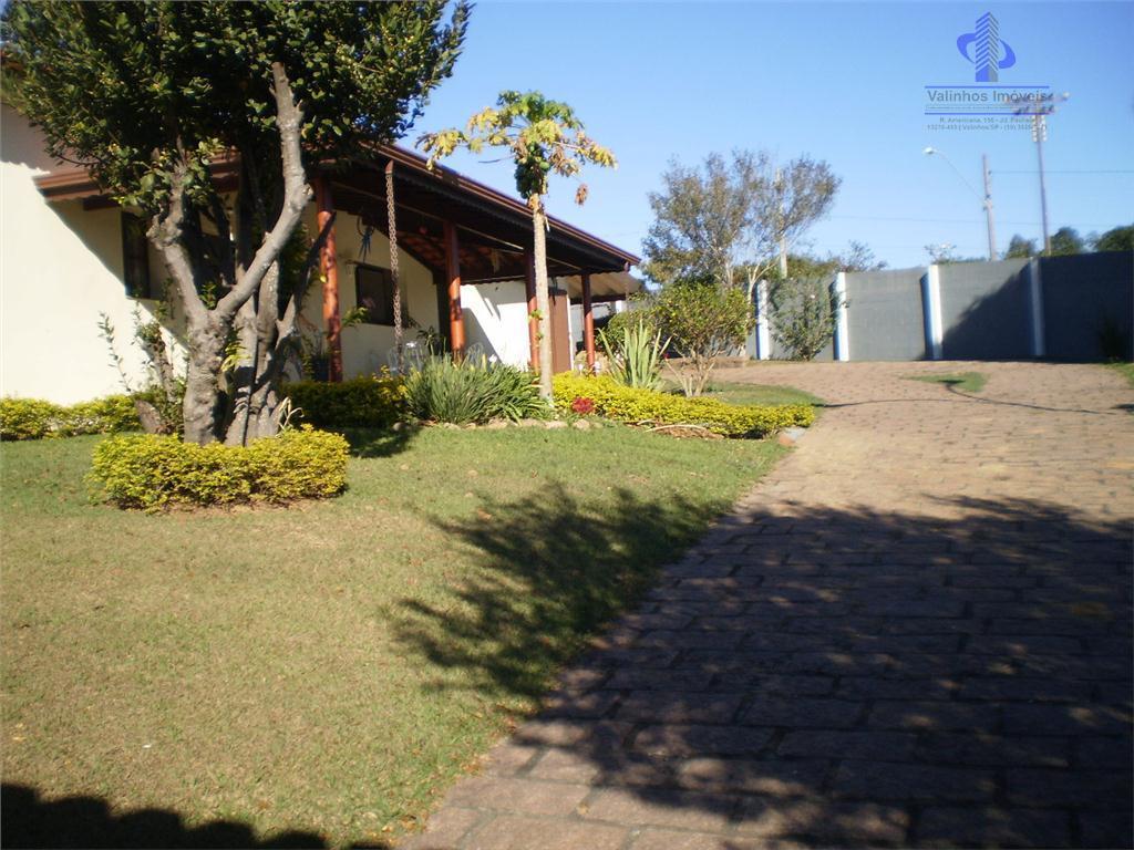 Casa Residencial à venda, Jardim São Matheus, Vinhedo - CA0235.