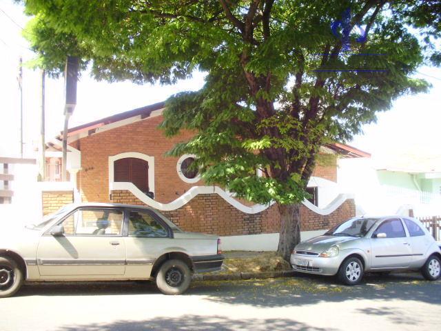 Casa Comercial para locação, Centro, Valinhos - CA0239.