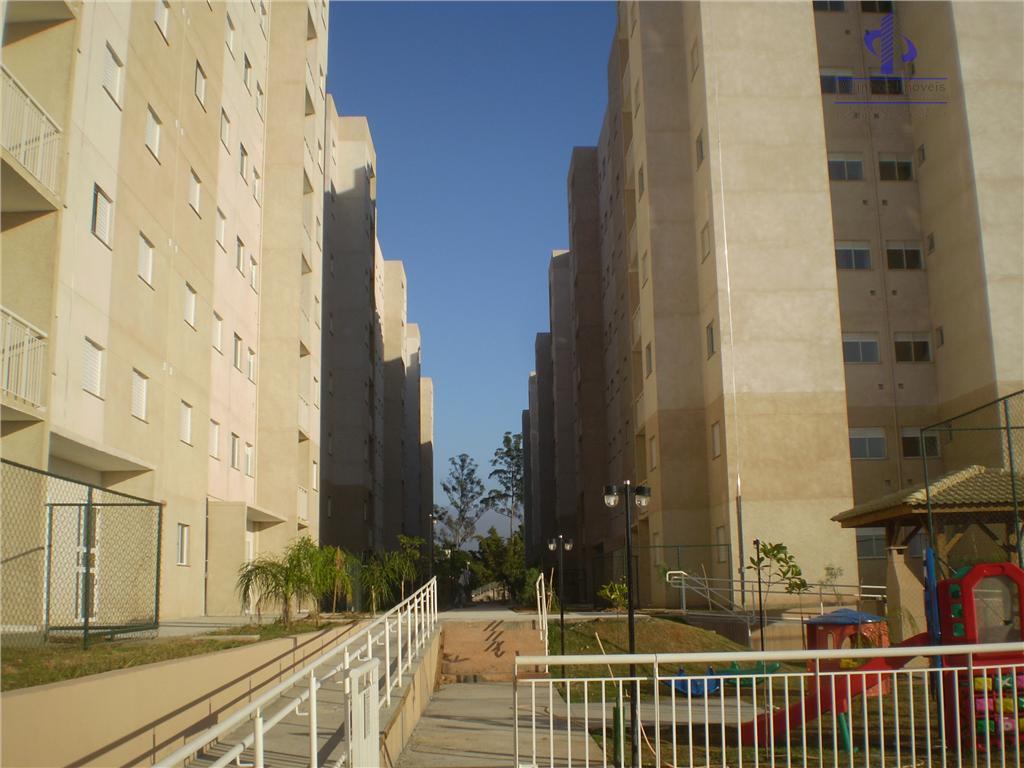 Apartamento residencial para locação, Jardim Jurema, Valinhos - AP0683.