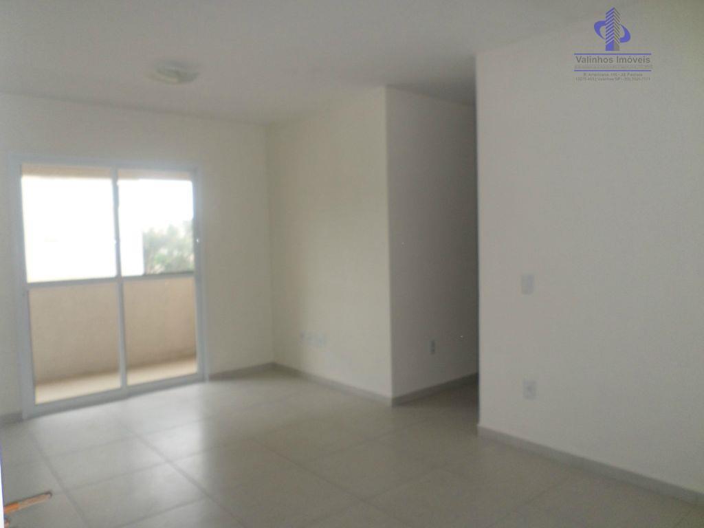 Apartamento residencial para venda e locação, Ortizes, Valinhos - AP0779.
