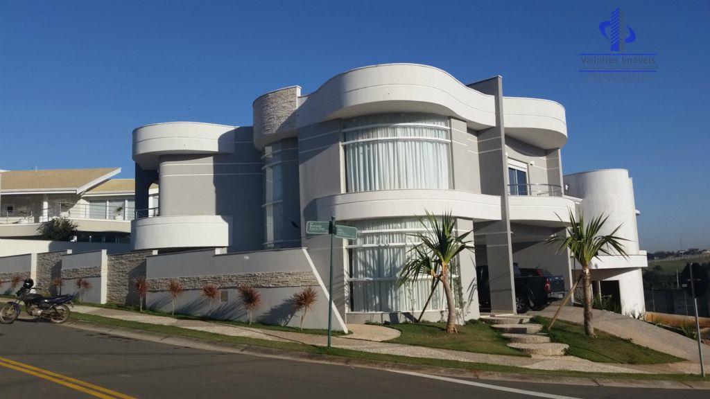 Casa residencial à venda, Swiss Park, Campinas - CA1115.