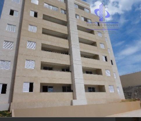 Apartamento  residencial para venda e locação, Ortizes, Valinhos.