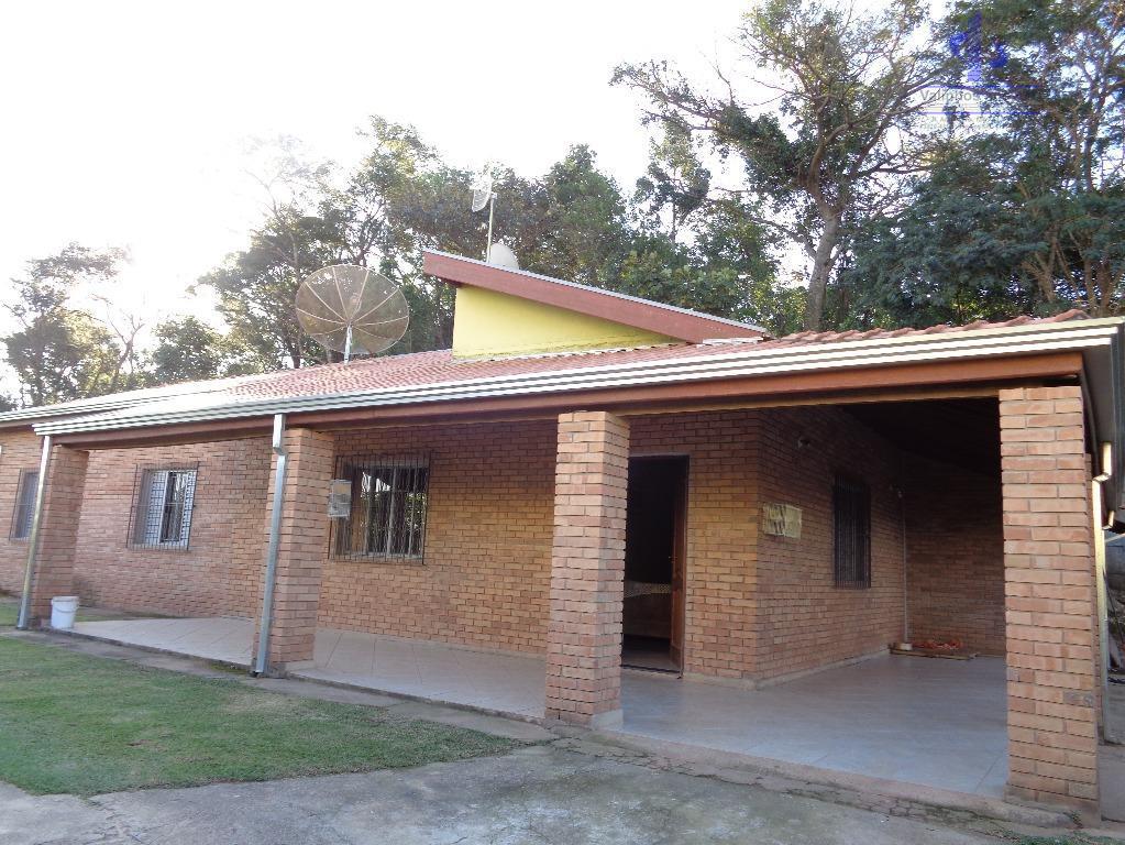 Chácara  residencial à venda, Chácara São Bento, Vinhedo.