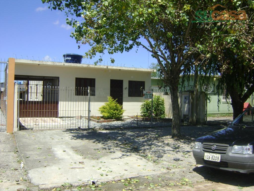 Casa residencial para locação, Três Vendas, Pelotas.