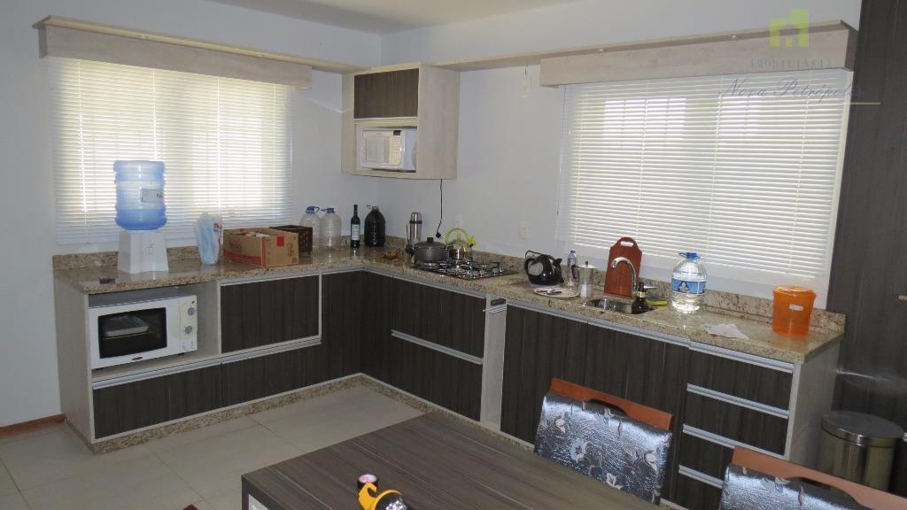 excelente casa moderna, com vista panorâmica. casa * 2 dormitórios (suite mobiliada) * 3 banheiros (1...