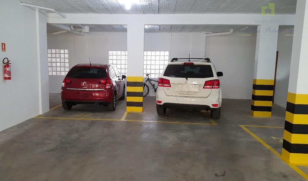 2 box de garagem