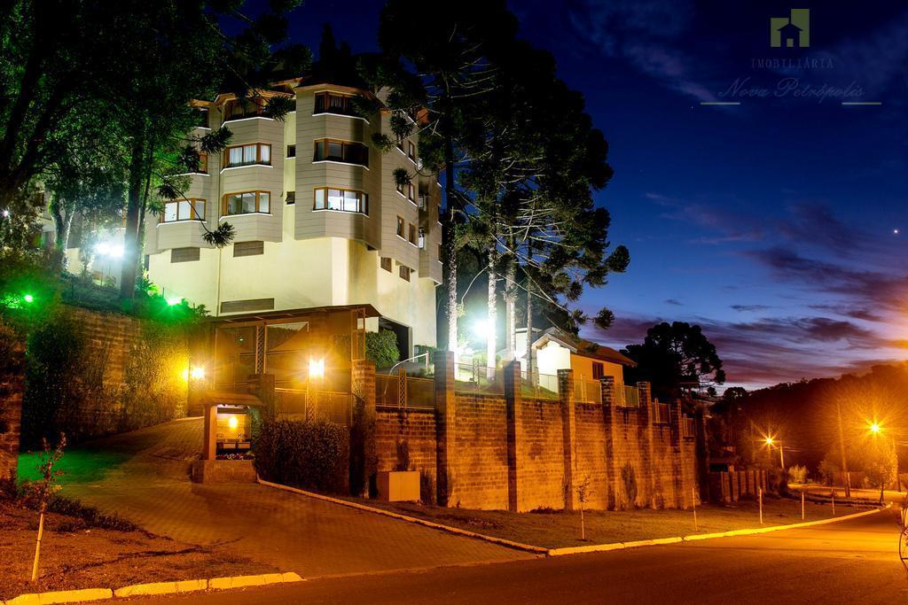 Apartamento residencial para locação, Centro, Gramado.
