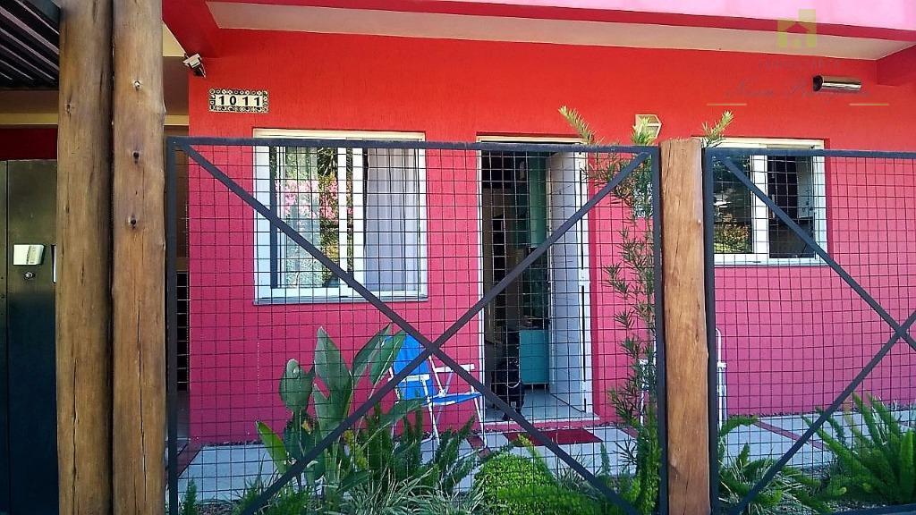 Apartamento residencial à venda, Logradouro, Nova Petrópolis - KN0002.