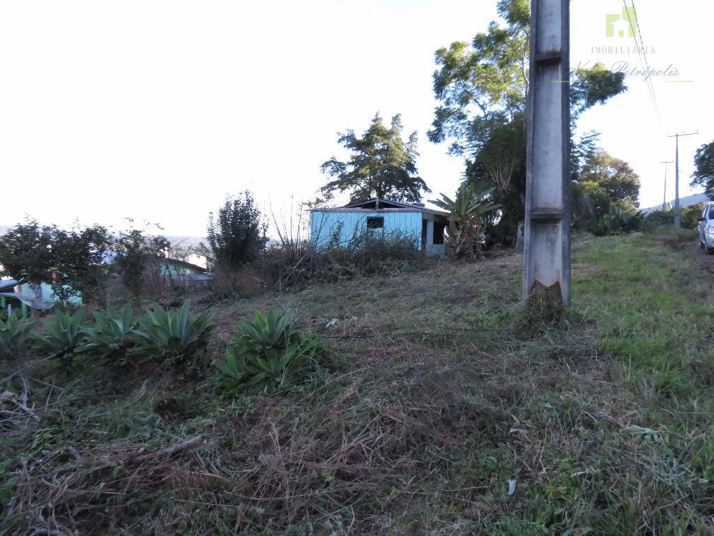 Terreno residencial à venda, Centro, Feliz.
