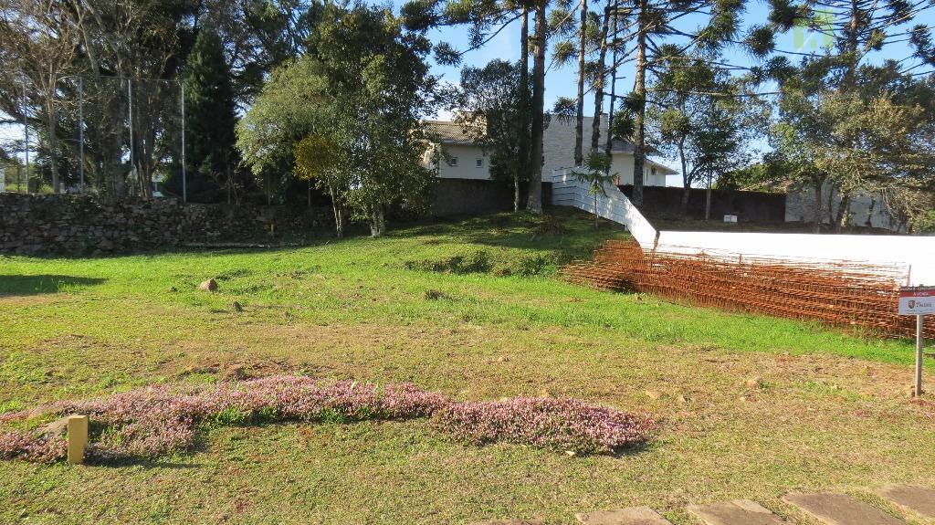 Terreno residencial à venda, Pousada da Neve, Nova Petrópolis.