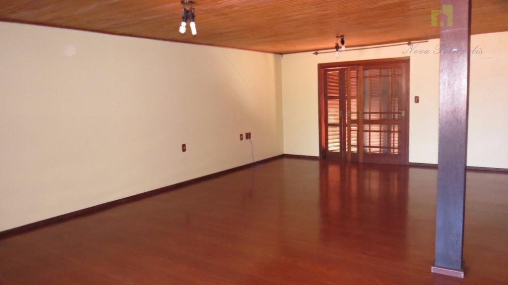 excepcional apartamento com 411,27 m² no centro de picada café!descrição do imóvel:andar térreo com garagem para...