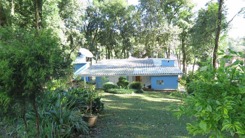 Casa residencial à venda, Logradouro, Nova Petrópolis.