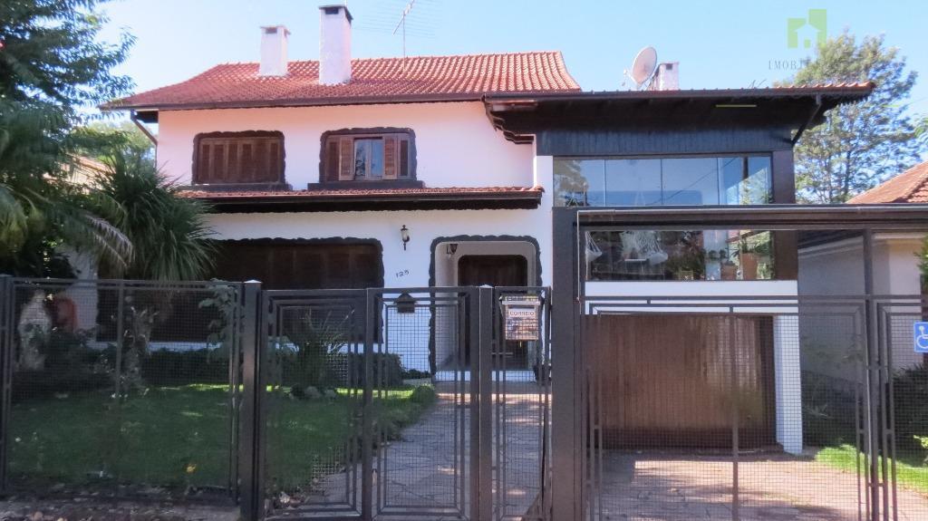 Linda casa à venda no Jardim da Serra Gaúcha!  (a 30 min. de Gramado e Caxias do Sul)