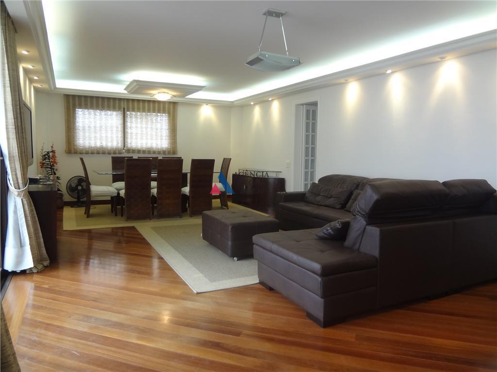 Apartamento para locação, Moema, São Paulo.