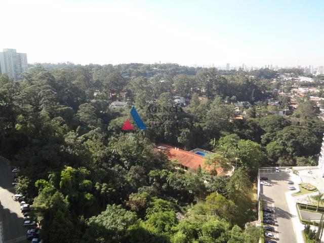 Apartamento Residencial para venda e locação, Alto da Boa Vista, São Paulo - AP6786.