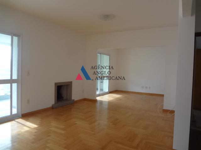 Apartamento residencial para locação, Morumbi, São Paulo - AP9569.