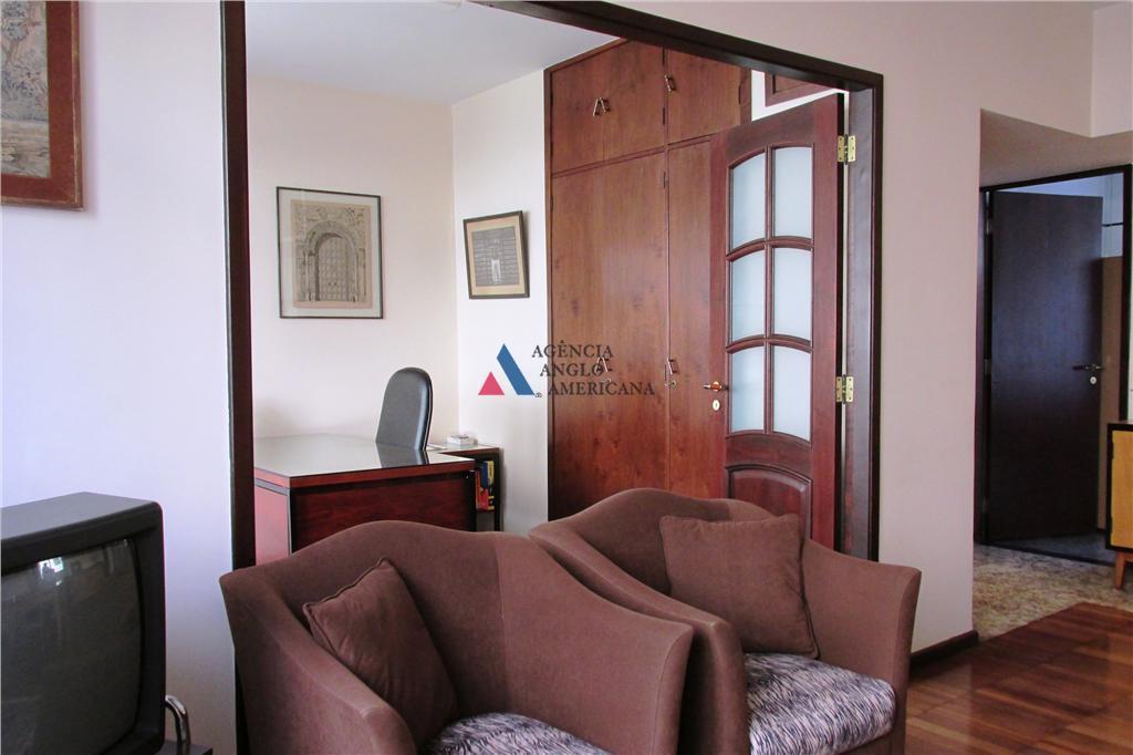 Apartamento residencial para locação, Jardim Paulista, São Paulo - AP5703.