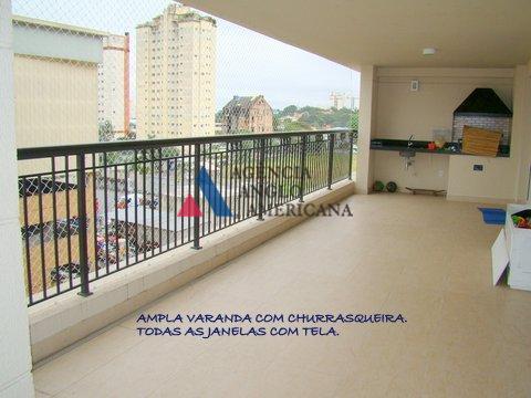 Apartamento residencial para venda e locação, Chácara Flora, São Paulo - AP10916.