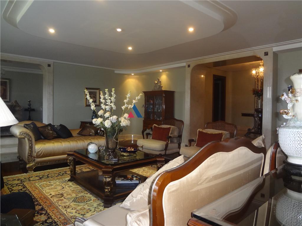 Apartamento Residencial para venda ou locação, Real Parque, São Paulo - AP0211.