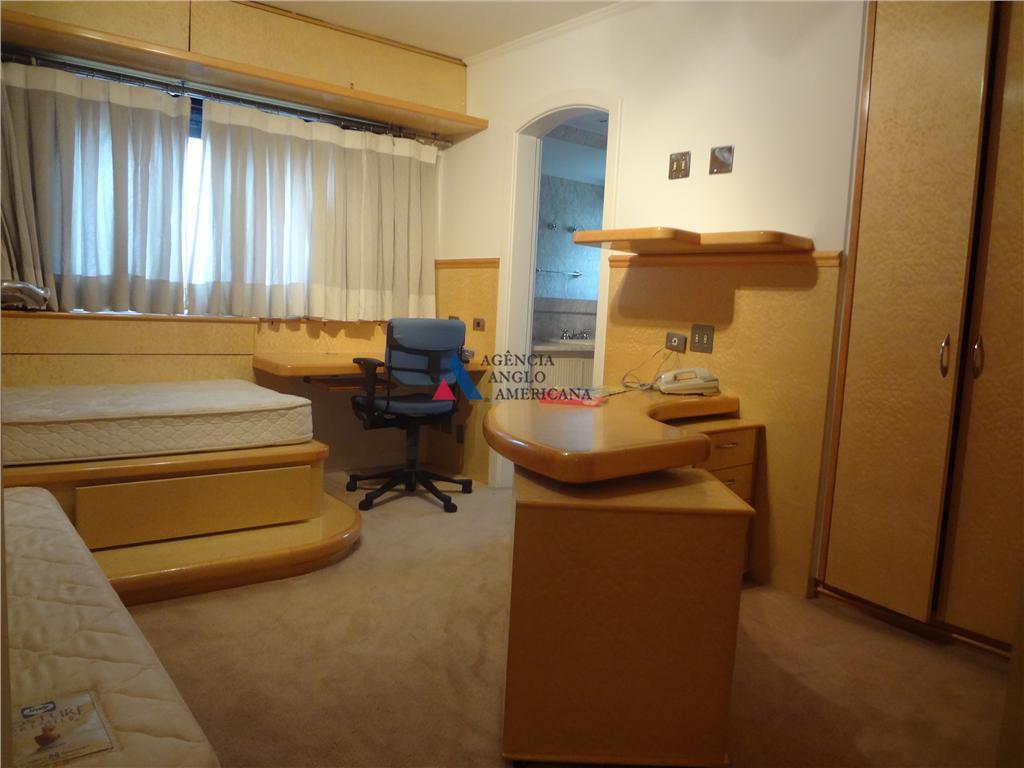 apartamento completo mobiliado, com ampla área socialedifício de alto padrão, com segurança reforçada e área de...
