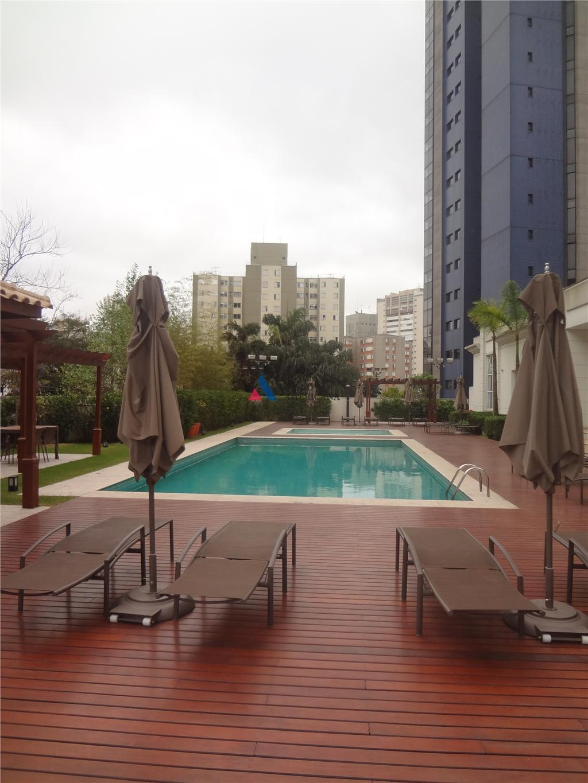 edifício moderno, com amplo terraço gourmet àrea de lazer completa, incluindo piscina coberta e quadra de tênis