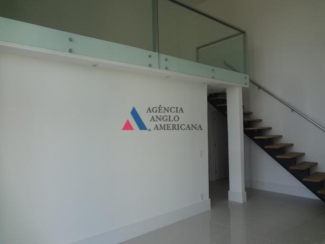 Apartamento Residencial para locação, Panamby, São Paulo - AP2382.